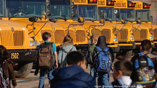 Southern surge: 25 percent of all K-12 U.S. students are Hispanic