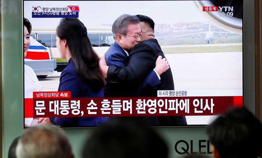 North Korean state media hit U.S. inaction during visit by Seoul leader