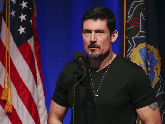 Benghazi hero suspended by Twitter after tweet criticizing Obama