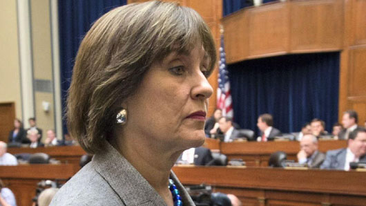 After minuscule IRS settlement to tea party groups, Lerner's testimony remains under seal