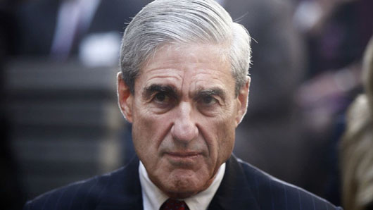 It's September 2018, and Hanson sums up what's missing in Mueller probe: The truth