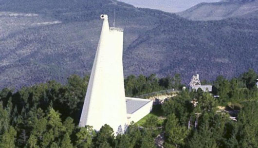 'There are plenty of secrets in New Mexico': Solar observatory reopens, FBI mum