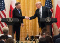 'Fort Trump'? Poland says military base would counter Russia threat