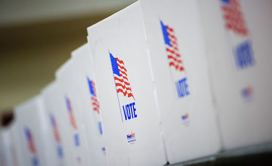 ICE orders North Carolina to turn over voting records from 44 counties