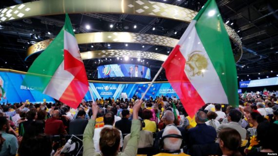 Iranian diplomat extradited to Belgium to face charges in bomb-plot case