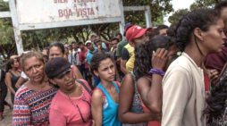 'Man-made crisis': Venezuelan hell destabilizes region