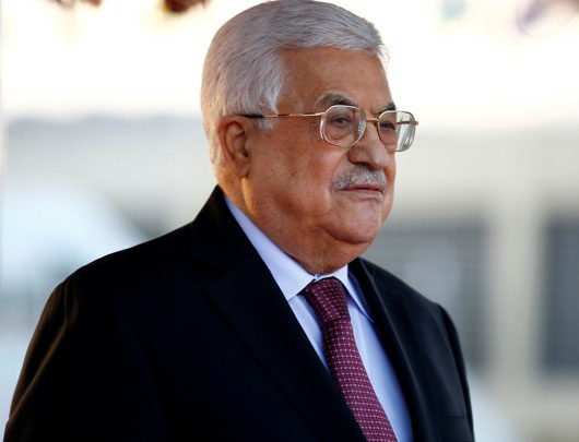Palestinian Authority says continued salaries for terrorists is top priority