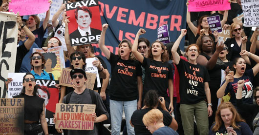 Democrats in crisis: After Kavanaugh disaster, hard Left dominating party more than ever