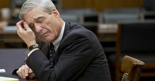 The Russians are coming: Indicted firm challenges Mueller, demands its day in court