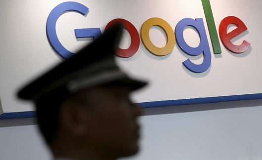 Report: Google will 'shift toward censorship' to appease China