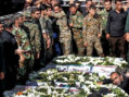 Iran investigates its military after attack on parade that killed 24