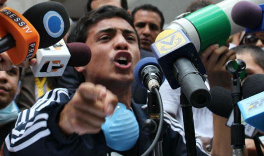 Socialist torture: Released Venezuelan political prisoner describes what he witnessed