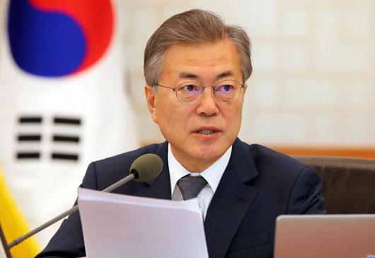 Seoul president facing heat for ignoring economy in favor of wooing N. Korea