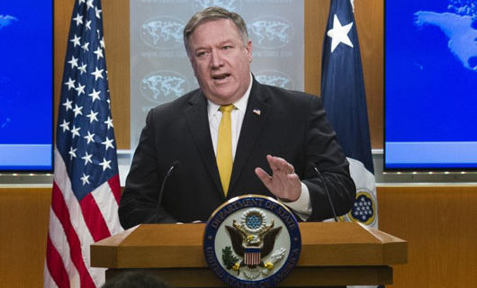 Pompeo dresses down ABC for reporting as fact that he heard Khashoggi tape