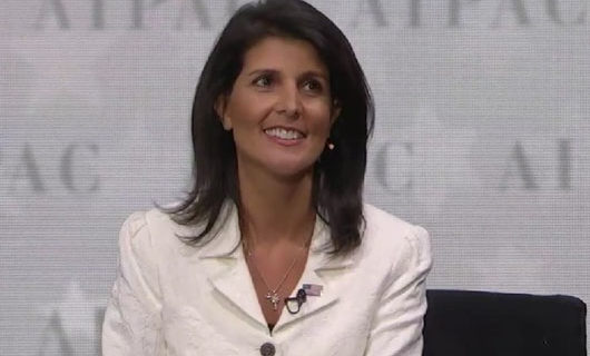 Iran gloats over Nikki Haley's exit: 'New sheriff in town' is gone