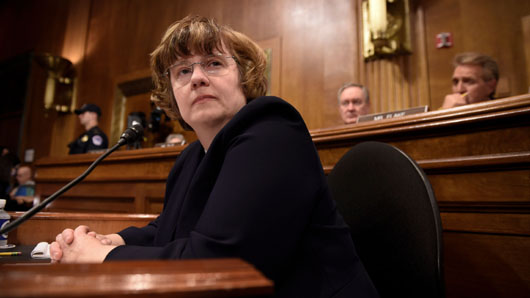 Text of Rachel Mitchell's memo: No reasonable prosecutor would bring this case …