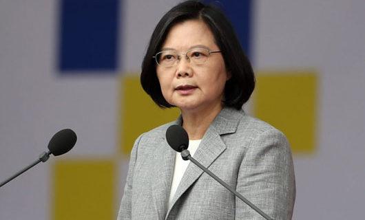Taiwan to increase defense spending amid China pressure
