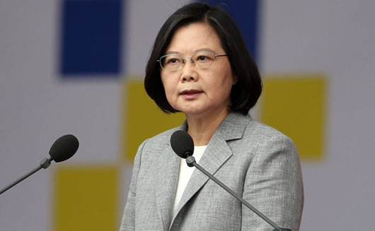 Taiwan to increase defense spending amid China pressure