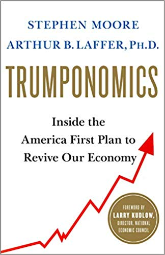 President's economists reveal the 10 points of 'Trumponomics'