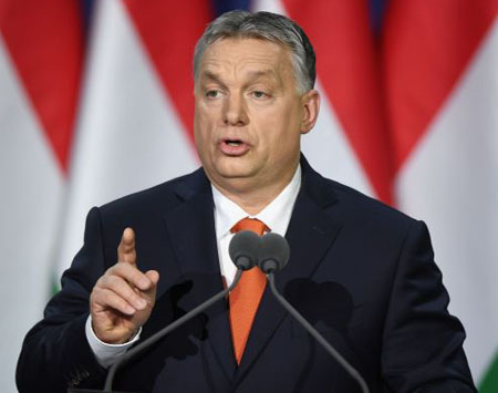 Hungary bans gender studies programs at universities
