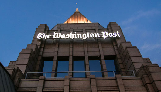 Report: Washington Post knowingly ran false information in continuing Kavanaugh coverage
