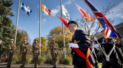Great War remembered but lessons oft forgotten