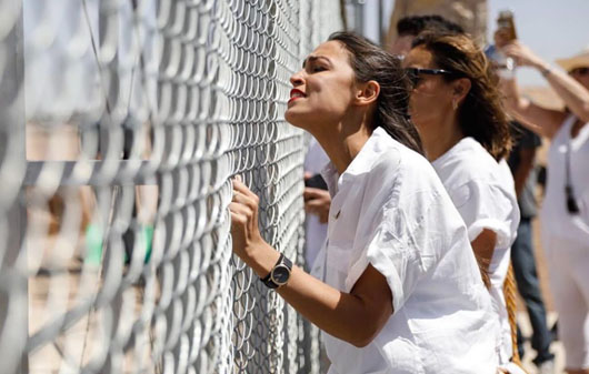 Caravan and the Holocaust: Senator, pundits say Ocasio-Cortez flunks history