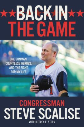 Scalise credits Trump's unreported 'human side' for his recovery