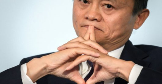 'Sacrifice everything for the party': China's richest capitalist is a communist