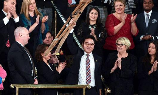 'My Crutches and Me': Ji Seong-Ho's amazing story