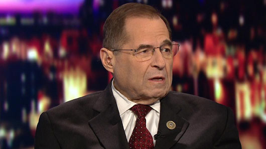 Rep. Nadler: Democrats will impeach Kavanaugh