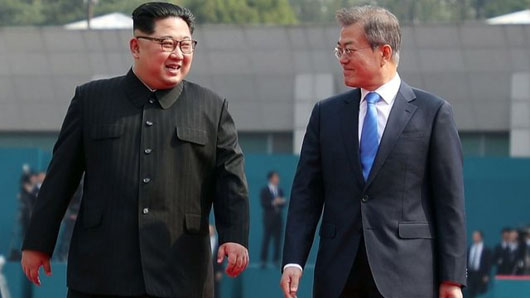 Report: Kim Jong-Un confided fears to Seoul's pro-North leader