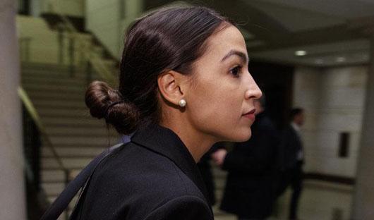 Memo to Alexandria Ocasio-Cortez about Socialism, Part I