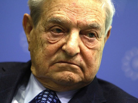 Soros-funded 'Demand Justice' group offers to 'help out', this time in Florida