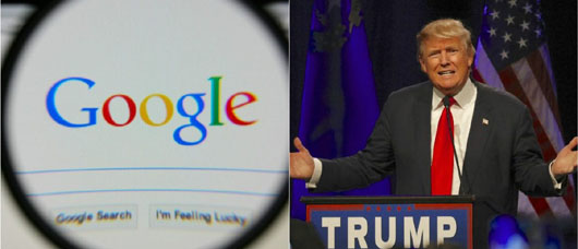 Google gods after 2016 debacle: 'Let's make sure we reverse things in four years'