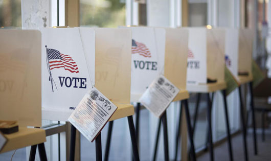 Lawsuit cites widespread registration of non-citizen voters: 100,000 in Pennsylvania alone