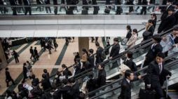 Shrinking 'made-in-Japan' work force sparks identity crisis, policy fight