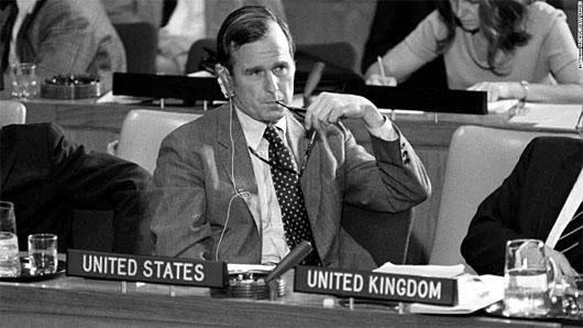 Bush-UN