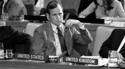 George H W Bush: Grace, gravitas, grit through tumultuous times
