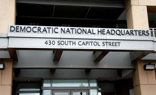 RNC hired same firm that blocked FBI following 2016 DNC attack