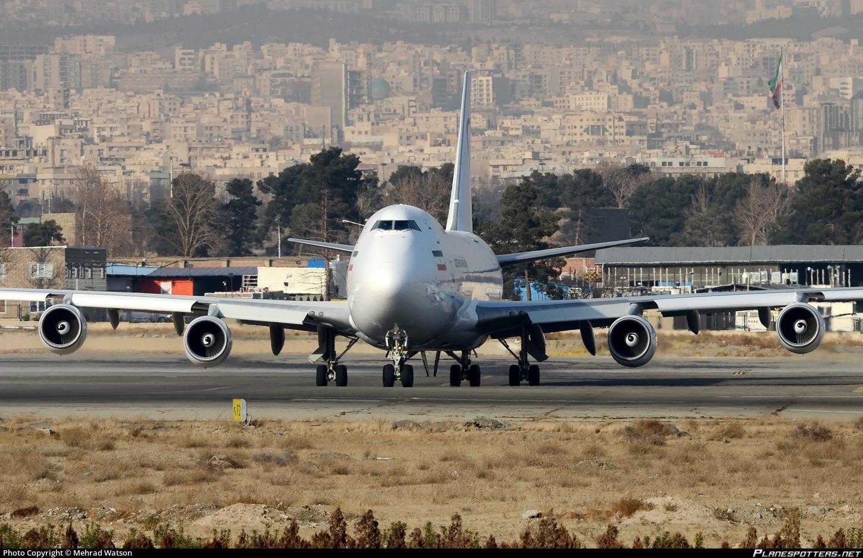 Fars-Air-Qeshm