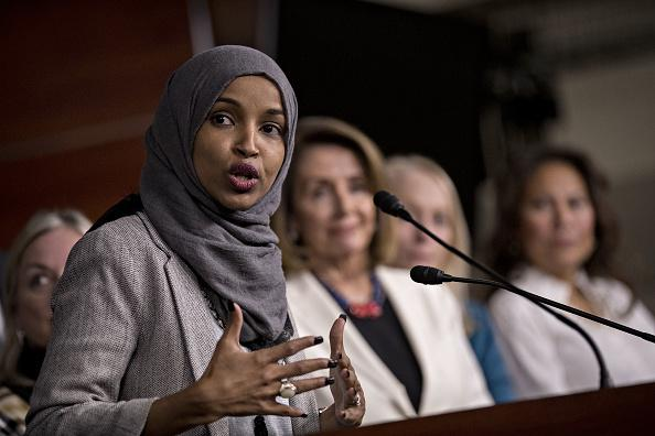 GREATEST HITS, 12: Minnesota's first Muslim congresswoman changes her tune on Israel after election