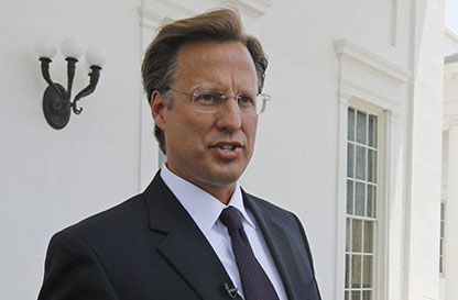 Before leaving Congress, Dave Brat submits bill to protect First Amendment rights on campus