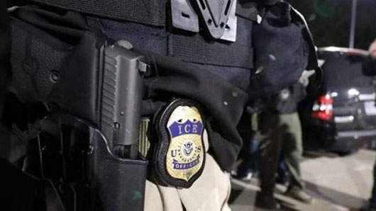 ICE arrested more than 6,500 illegals with homicide/sex offenses in fiscal 2018