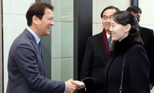 Who is Im Jong-Seok? Former pro-Pyongyang activist runs 'Blue House' in Seoul