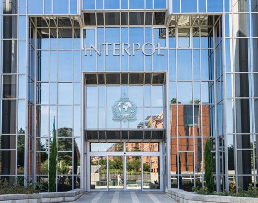 NC victim of Interpol 'red notice' urges reforms by new chief