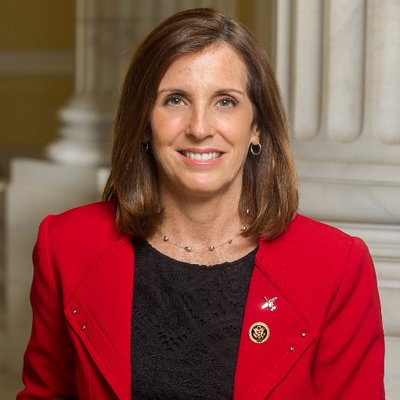 McSally, U.S. Air Force combat veteran, gets McCain's Senate seat