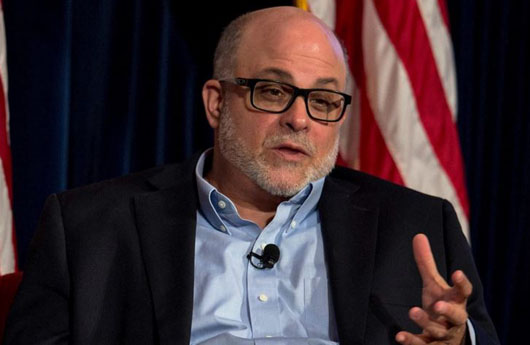 Constitutional expert Mark Levin weighs in on Trump indictment uproar
