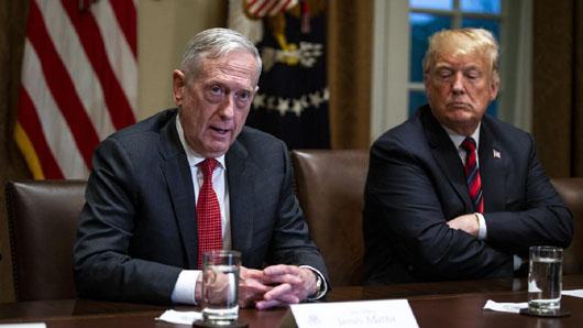 Syria pullout blowback: Netanyahu, Trump weigh in