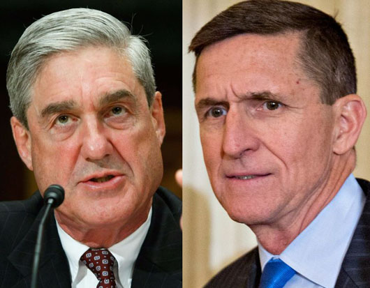 Opinion: The real criminals were those involved in bringing down Michael Flynn